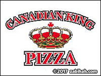 Canadian King Pizza