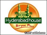 Hyderabad House