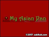 My Asian Pan