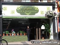 Zeytin Café