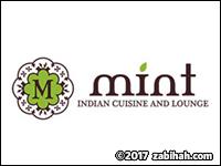 Mint Indian Cuisine & Lounge