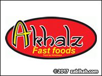 Akhalz Fast Foods