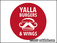 Yalla Burgers & Wings