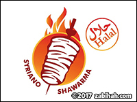 Syriano Shawarma