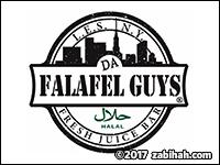 Da Falafel Guys