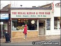 Regal Kebab & Fish Bar