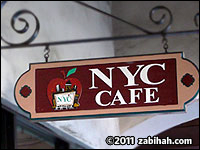 NYC Café & Catering