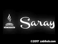Saray Café-Restaurant