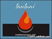 Tantuni Mediterranean Grill
