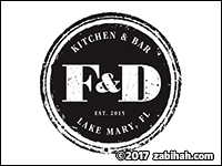F&D Kitchen & Bar