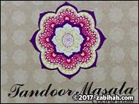 Tandoor Masala