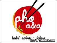 Pho A & A