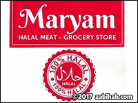 Maryam Halal Meat & Grocery