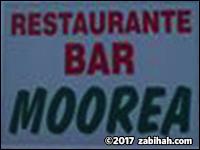 Restaurant Moorea
