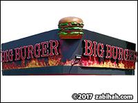 Big Burger By Mustafa