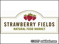 Strawberry Fields Café