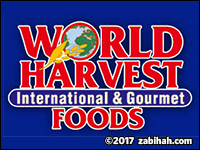 World Harvest International & Gourmet Foods