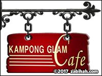 Kampong Glam Café