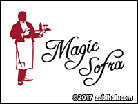 Magic Sofra