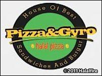Pizza & Gyro