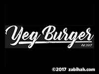 Yeg Burger