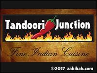 Tandoori Junction