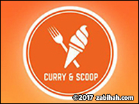 Curry & Scoop