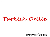 Turkish Grille
