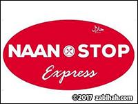 Naan Stop Express