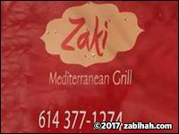 Zaki Grill