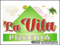 La Vita Pizzeria