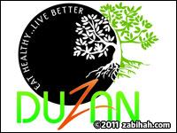 Duzan Mediterranean Grill