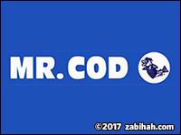 Mr Cod Gourmet Grill