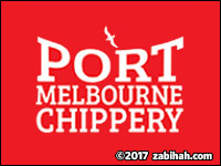 Port Melbourne Chippery