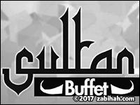 Buffet Sultan
