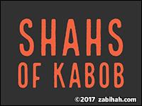 Shahs of Kabob
