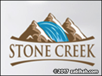 Stone Creek Pizza & Frozen Yogurt