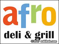 Afro Deli & Grill