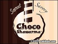 Choco Shawarma