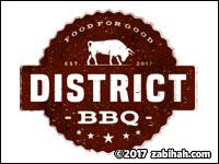 District BBQ