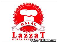 Lazzat Uzbek Halal Restaurant