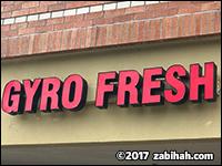 Gyro Fresh