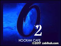 O2 Hookah Café