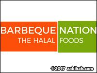 Barbeque Nation - The Halal Foods