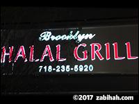 Brooklyn Halal Grill