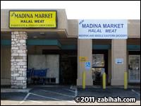 New Madina Market