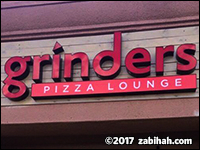 Grinders Pizza Lounge