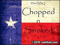 Smoked n Chopped