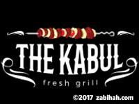 Kabul Fresh Grill