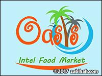 Oasis International Food Market